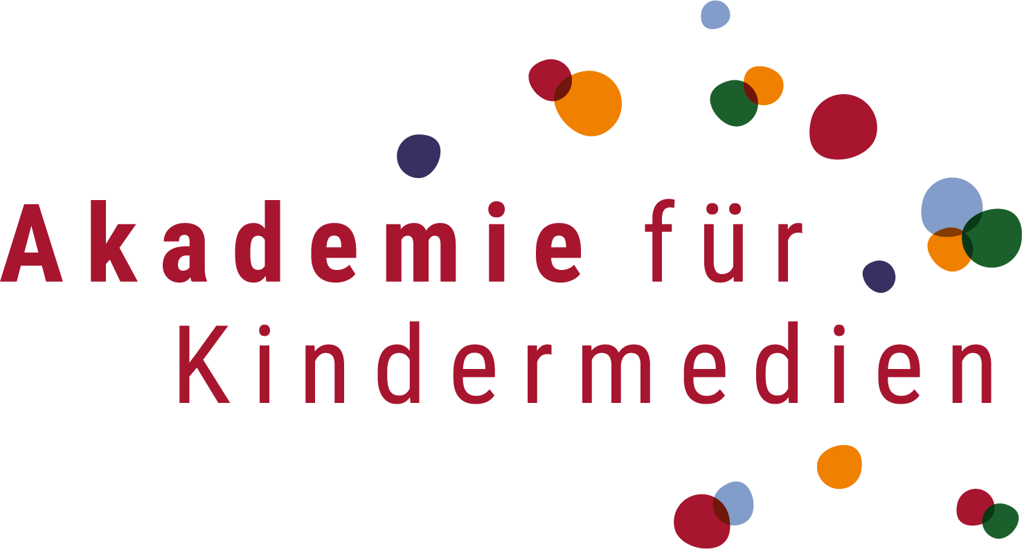 Akademie für Kindermedien Logo